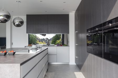 point 5 kitchens, fitted furniture